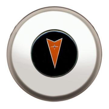 11-3032 Gasser/Euro Horn Button