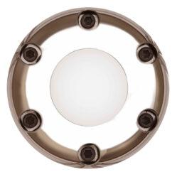 11-4000 Gasser/Euro Horn Button