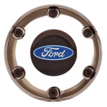 11-4021 Gasser/Euro Horn Button