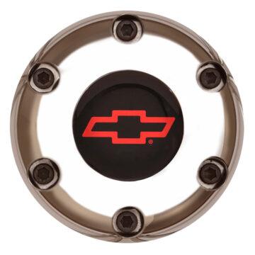 11-4022 Gasser/Euro Horn Button