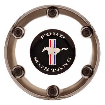 11-4025 Gasser/Euro Horn Button