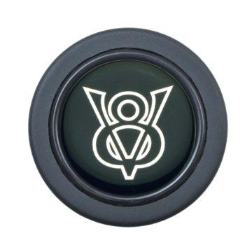 21-1623 Euro Horn Button