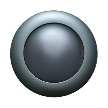 21-1140 GT9 Horn Button
