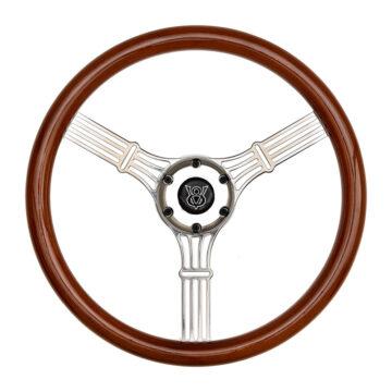 21-5647 GT3 Retro Gasser Wheel