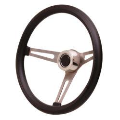 36-5451 GT3 Retro Wheel, Foam, Slot Spokes - GT Performance