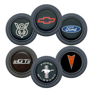 Euro Horn Buttons