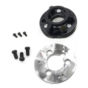 Tuff Design Horn Button Install Mechanism